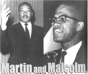 martin luther king jr and patrick henry compare and contrast On the duty of civil disobedience, perhaps to contrast it with william paley martin luther king, jr henry david thoreau and civil disobedience by.
